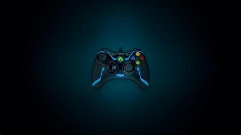 game controller wallpaper ps3 tron controller walldevil