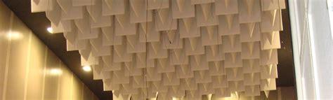insonorizzazione acustica soffitti ecotech pro sistemi di insonorizzazione ed acustica