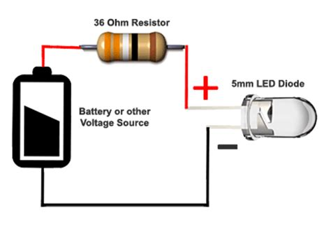 what resistors do i need for leds what resistor do i need for led indicators 28 images how do i install an led load resistor
