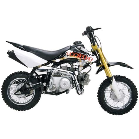 black motocross bike coolster qg 210 kids motocross dirt bike