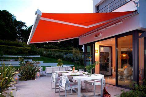 tenda per terrazzo tende da sole per terrazzo o giardino cose di casa