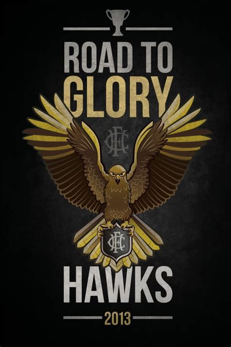 AFL Phone Wallpapers   News   Hawks iPhone/Facebook