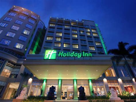 hotel holyday inn inn bandung hotel by ihg