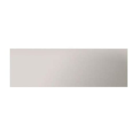 Home Depot Sheet Metal by Everbilt 24 In X 12 In Aluminum Sheet Metal 0 025 In