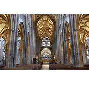 Church Row Over Plan To Turn Altar Into Wardrobe As