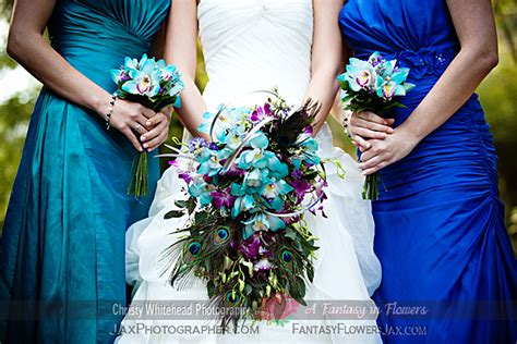 peacock inspiration shoot florida wedding and event florist a in flowers