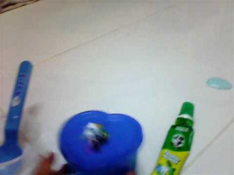 cara membuat slime dengan ubat gigi cara membuat slime dengan mudah youtube