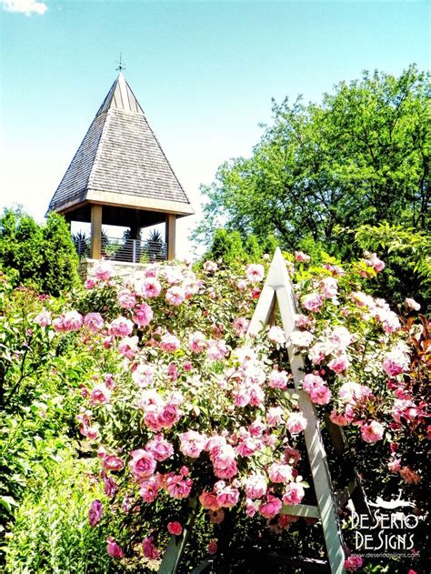 Wisconsin Botanical Gardens The Tower At Olbrich Botanical Gardens Wi Favorite Places Pinterest
