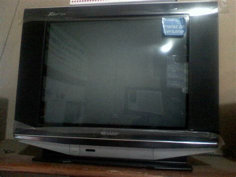 Tv Lg 21 Inch U Slim plasma l c d at cheap prizes technology market nigeria