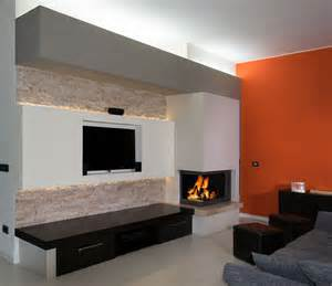 le marble camini modern fireplace with arabesque marble polished and