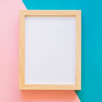 Poster Frame Kayu A4 29 simple frame vectors photos and psd files free