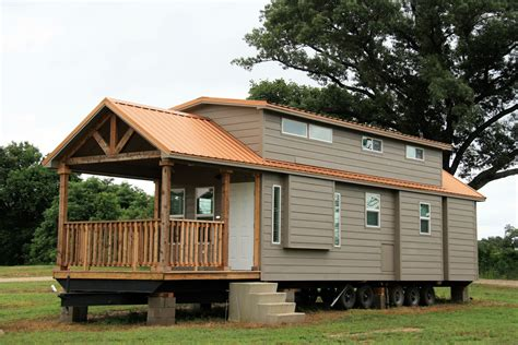 tiny house models vintage grace new park model for sale texas