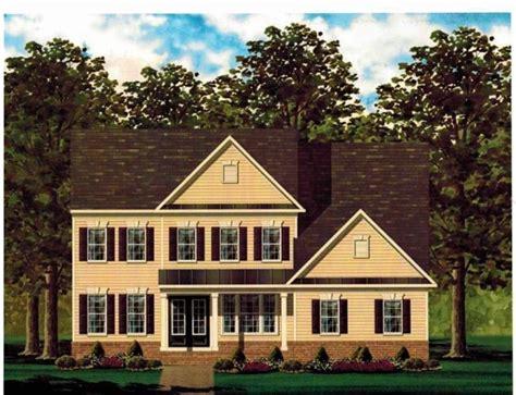 Nv Homes Design Center Virginia Potomac Shores Adds New Home Designs Northern Virginia