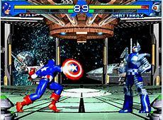 Avengers In Galactic Storm (US) ROM Emuparadise Ps2 Emulator
