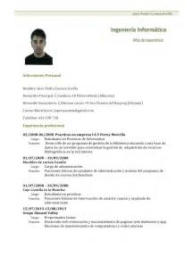 Curriculum Vitae 1 Page vista previa de documento curriculum vitae modelo1 verde