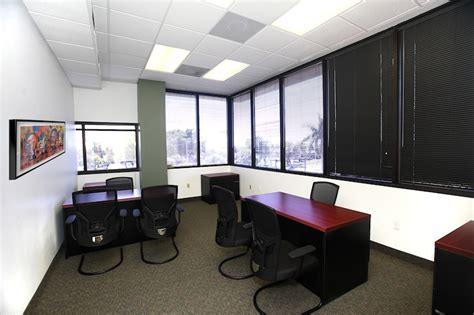 ft lauderdale office space and offices at w