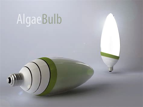 why is a light bulb also called a resistor in a circuit why not make a light bulb from algae