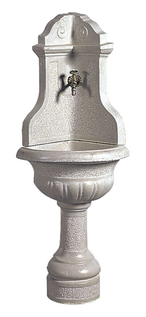 fontaine d angle vasque de jardin 003