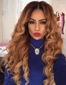 phot gallery hair sew in blonde weave hairstyle have in a sew in weave with