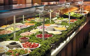 Table Tuesday Buffet Taste Test The Best Salad Bars Htonroads