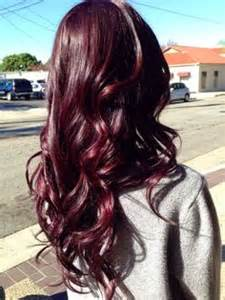 Top 10 hot hair color ideas 2015 latest hot hair color trends 2015