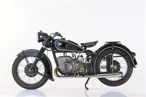 Gebrauchte Motorräder Bmw by Oldtimergalerie Bmw R 51 3 Motorrad Fotos Motorrad Bilder