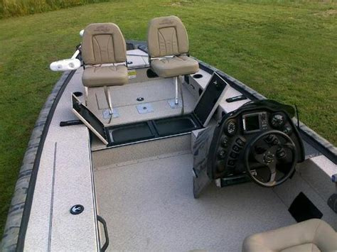 war eagle boats in saltwater wareagle 961 predator with pictures page 2