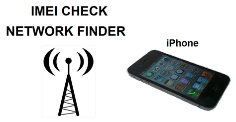 check network how to check network reports by imei for free