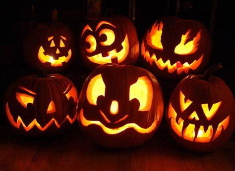 imagenes de halloween fest 超有创意的南瓜灯 灯饰 南方网