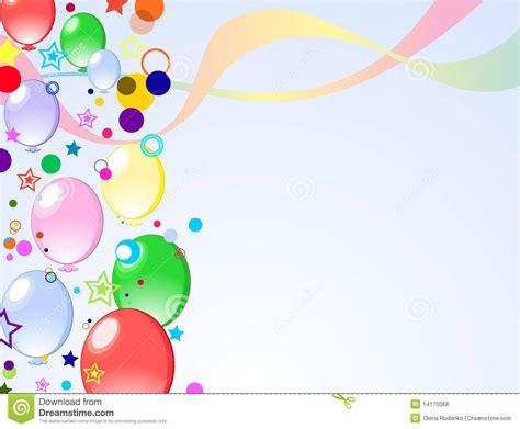 imagenes de globos sin fondo fondo coloreado con los globos fotos de archivo libres de