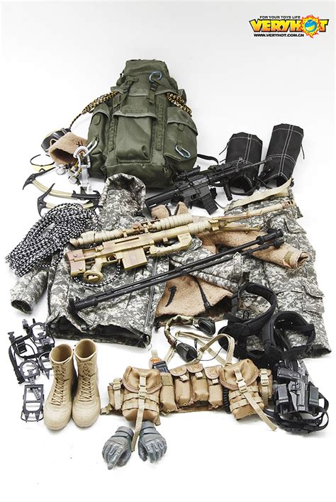 navy seal equipment for sale navy seal mountain ops sniper pcu version