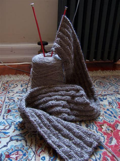 steven be knitting handmade by steven