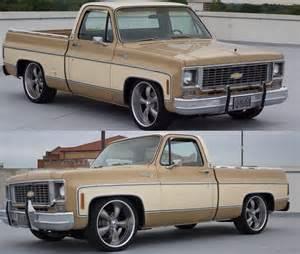 1976 chevy c10 trucks