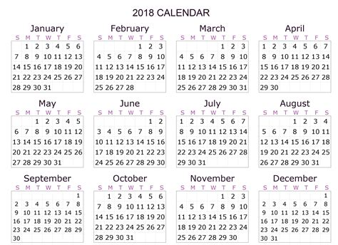 heres your long weekend calendar 2018 start planning