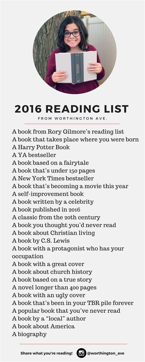 reading themes list best 25 reading challenge ideas on pinterest book