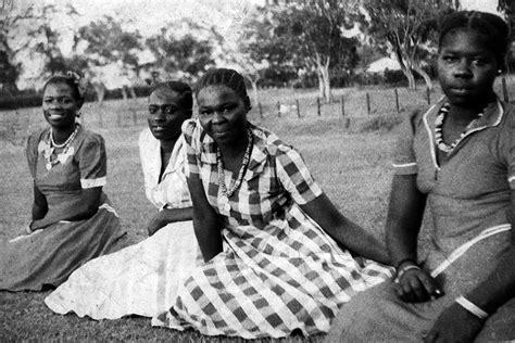 Kenya?s Nubians: Then & Now