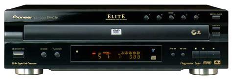 Dvd Player Dv 3917 Gng dv c36 pioneer of canada