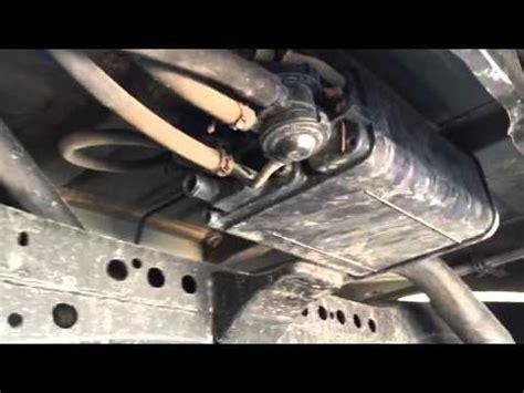 code 442 check engine light po440 po442 po446 toyota evap diagnostics pressure a