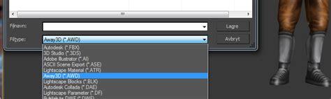 3ds max templates 转 3ds max 和 away3d工作流程 斯玛特琦 博客园
