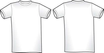 t shirt template cdr coreldraw t shirt template free vector 16 619