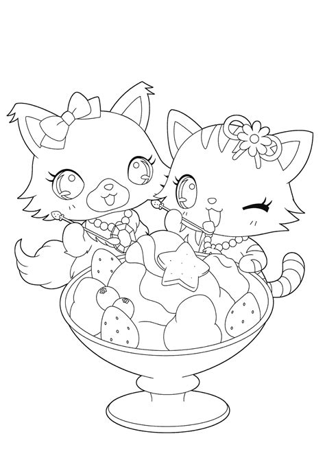 anime coloring page creepypasta anime coloring page coloring pages