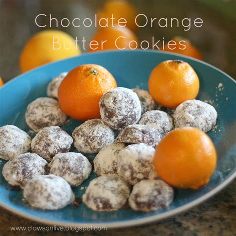 a baker s 100 fantastic recipes from childhood bakes to five excellence books chocolate orange butter cookies
