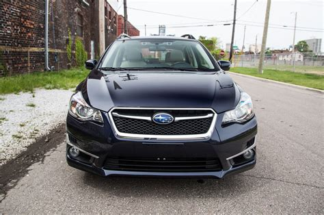 subaru impreza a 2015 subaru impreza reviews and rating motor trend