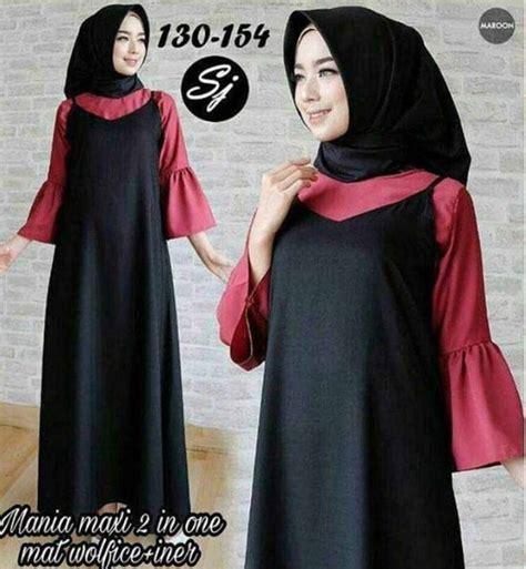 Atasan Wanitabaju Wanitahijabhijab Fashion jual beli baju overall panjang atasan blouse gamis