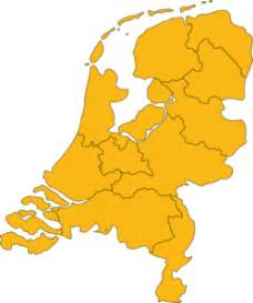 netherlands map clipart netherlands map clip at clker vector clip