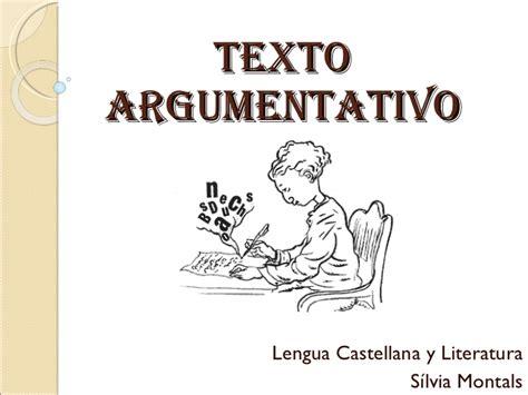 imagenes de textos virtuales texto argumentativo