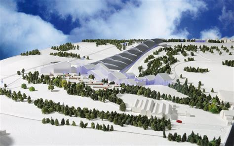 House Pla menta projects sheffield ski village snowmountain