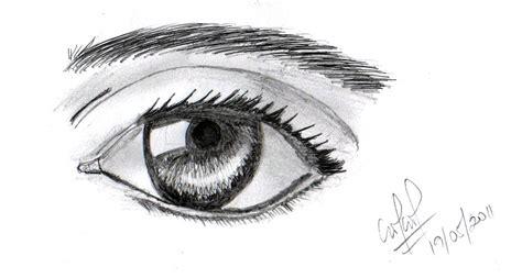 imagenes para dibujar a lapiz ojos ojos para dibujar a lapiz imagui