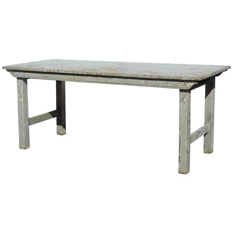 Antique Farm Dining Room Tables Antique Folding Farm Table For Sale At 1stdibs