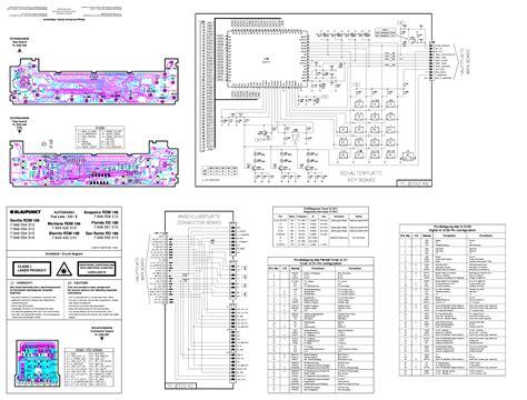 blaupunkt wiring diagram 24 wiring diagram images